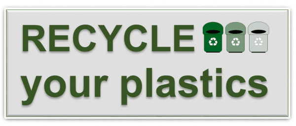 Recycle Plastic Packaging