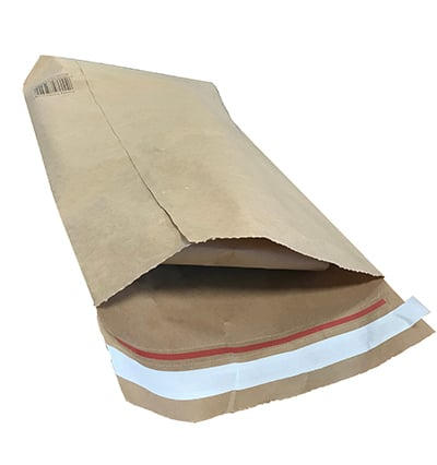 Paper Mailing Bag Packaging