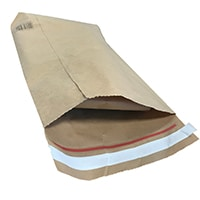 recycled mailing bags