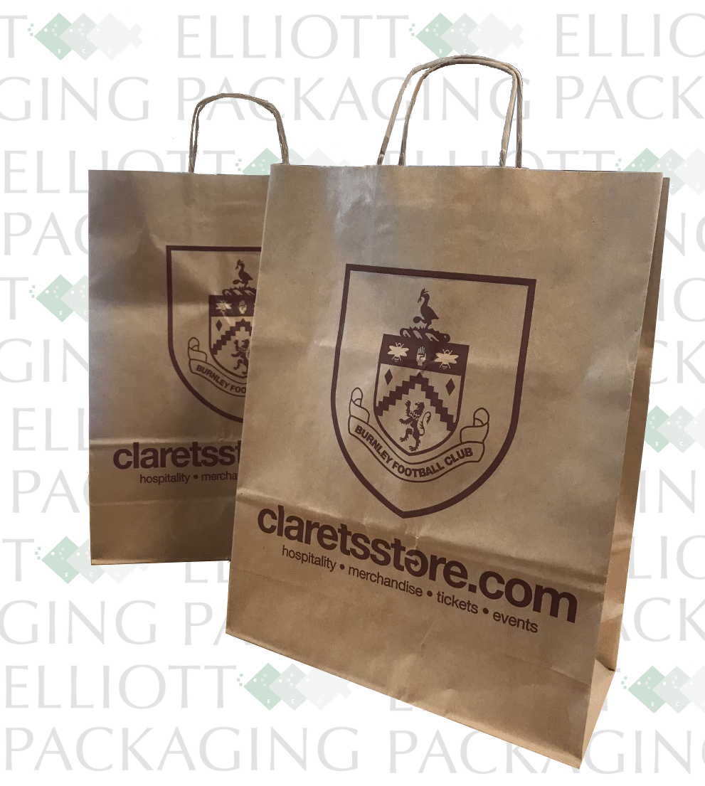 recycled mailing bags with printing