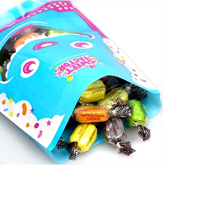 confectionery bags for sweets